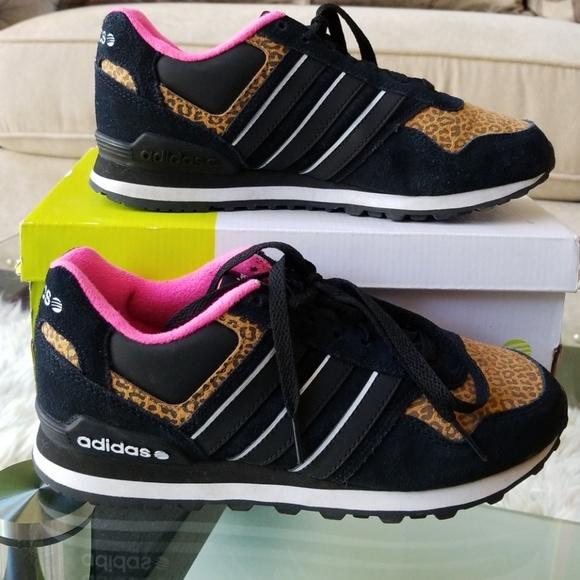 new york 850c9 2e5dd adidas Shoes - RARE Adidas NEO RUNEO 10K